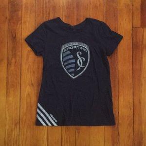 Adidas Sporting shirt